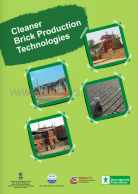 Cleaner Brick Production Technology Brochure